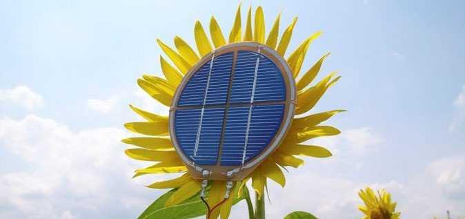 Характеристики электростанций солярной энергии