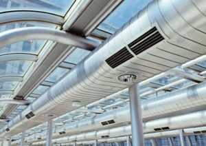 Система вентилирования как необходимый элемент проектирования