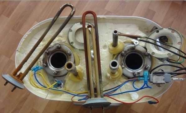 Водонагреватели, обслуживание и ремонт